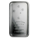 Southern Cross Bullion (Silver Bars)